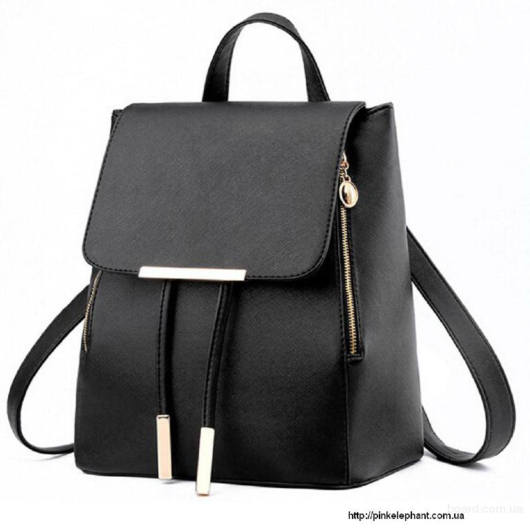 Рюкзак Close для дівчини