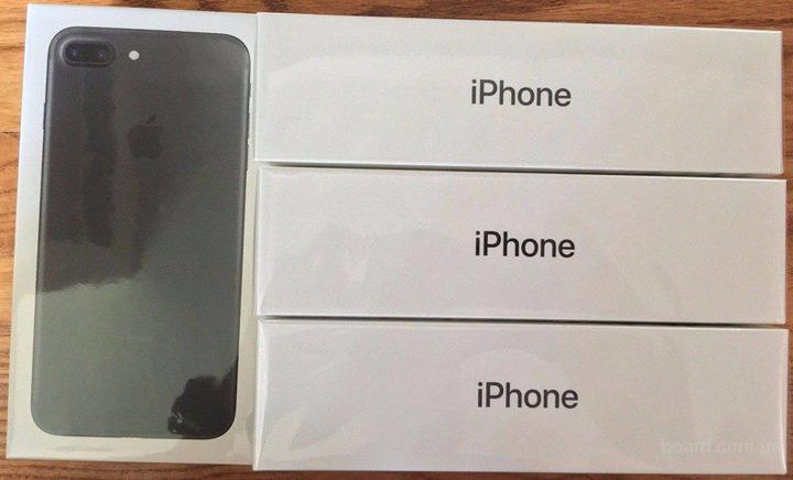 New released Apple iPhone 7 & 7plus 32GB 128GB 256GB
