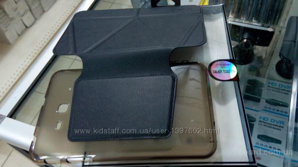 Чехол для планшета Samsung Galaxy Tab 3 T110/T111/T115 надежная защита вашего устройства от ударов, царапин, пыли и прочих внешних факторов.   Подбор