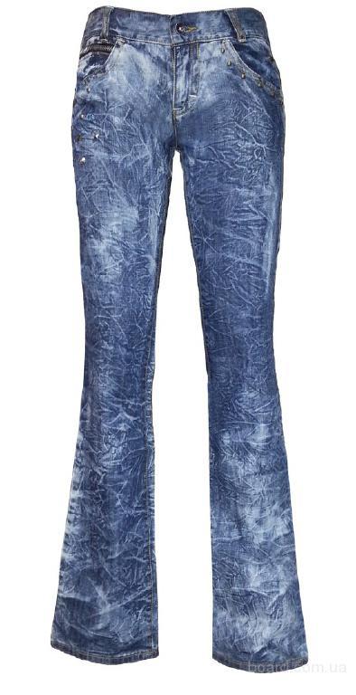 Где купить джинсы дешево