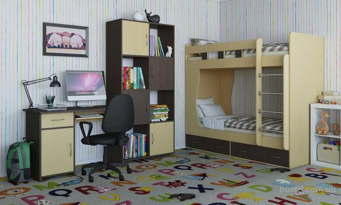 Мебель под заказ в Луганске от Студии Мебели