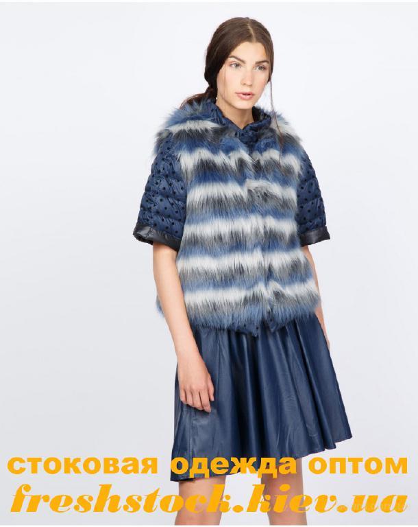Шикарный сток женской одежды Silvian Heach оптом!