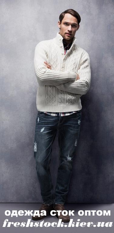 Мужская одежда Jack&Jones, RG512, Solid оптом!