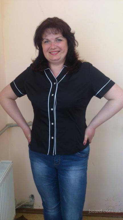 рубашка для официантов,рубашка под заказ,пошив униформы