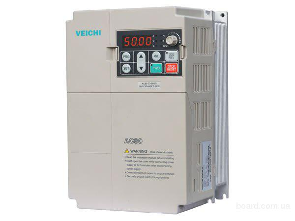 преобразователь частоты АС80С/частотный преобразователь АС80С