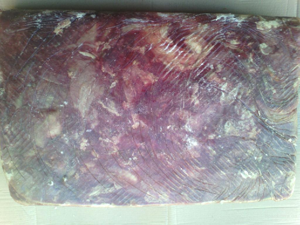 Продам Второй сорт мясо говядина блочная