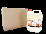 Оптовые поставки кокосового масла