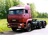 Водитель-дальнобойщик (по Европе)