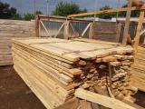 Продажа деревянного бруса, рейки, шалёвки от 3 до 6 метров в Харькове