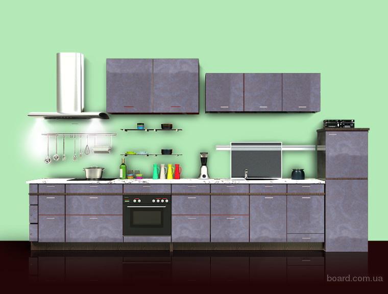 Шпонированные мебельные фасады без аванса