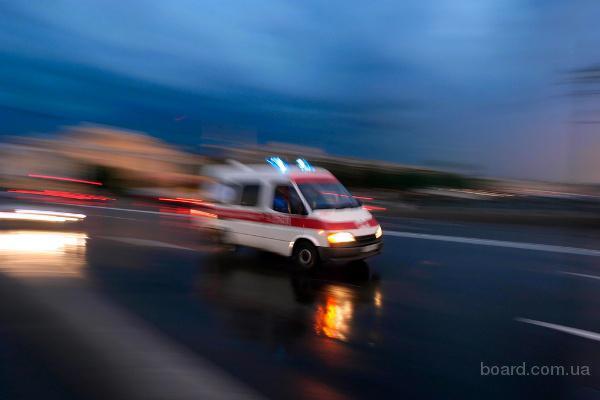 Перевезти больного из Подгороднего в Днепропетровск. Перевезти больного из Днепропетровска в Подгороднее. Частная скорая медицинская помощь.