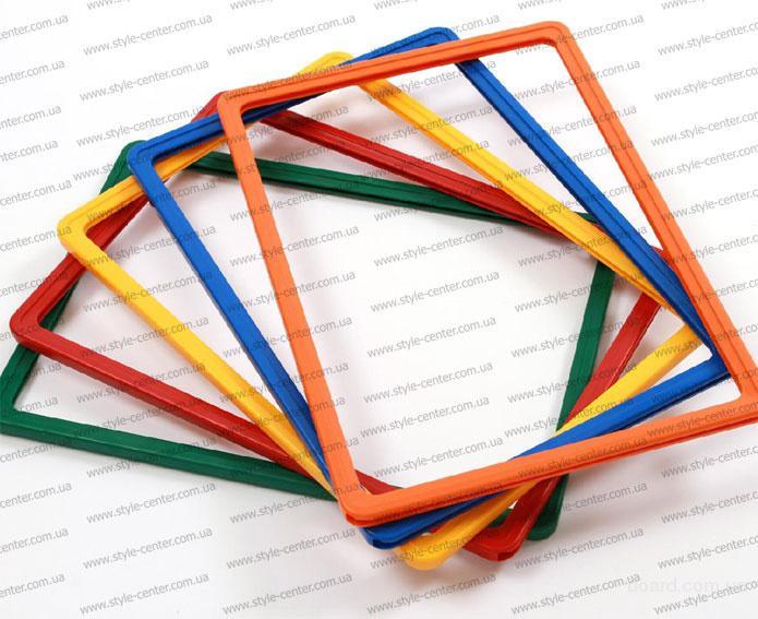 Пластиковая рамка, А3.