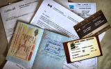Проверка документов для иммиграции