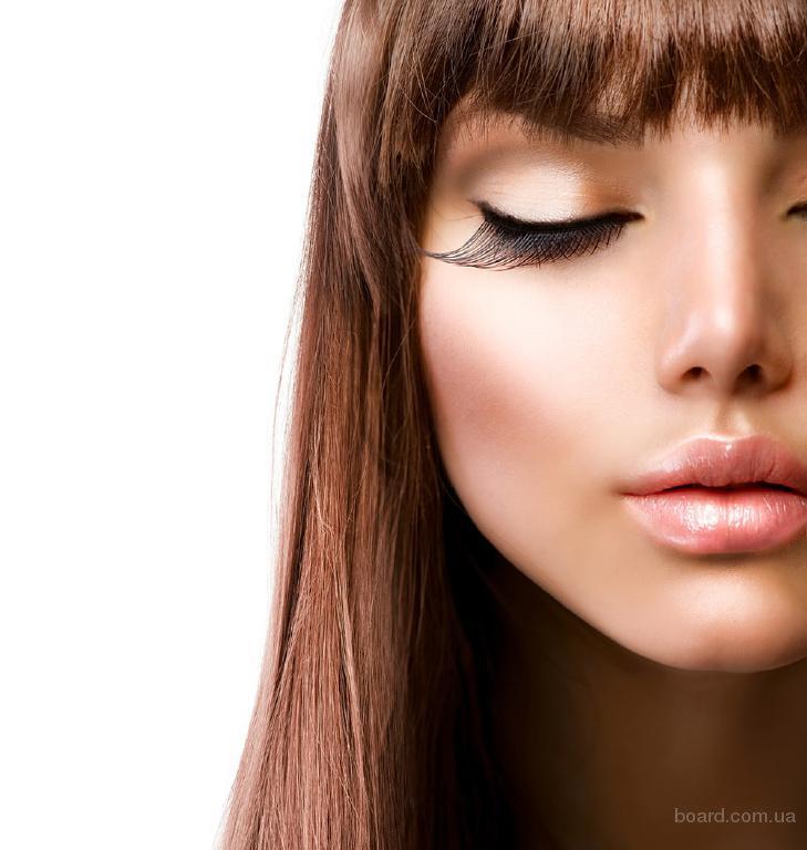 Наращивание ресниц – модная процедура для идеального макияжа