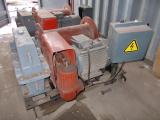 Лебедка электрическая (монтажная, тяговая, шахтная)