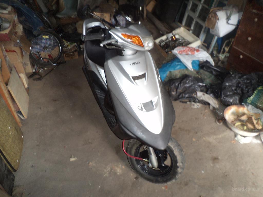 мотоциклы yamaha беларусь