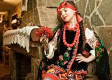 Полтава на Рождество 2017 из Харькова