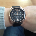 Дизайнерские часы Diesel DZ4296 с крупным циферблатом