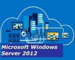 Администрирование Microsoft Windows Server 2012 (MCSA), Днепропетровск