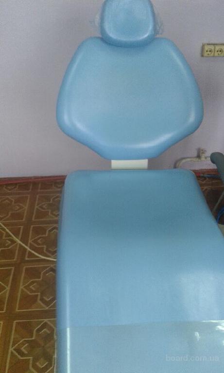 Продаётся установка стоматологическая