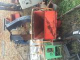 дереводробильная машина DP 660 T