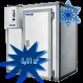 Холодильные,морозильные камеры для магазинов со склада в Симферополе.