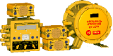 Продам аппаратуру связи, сигнализации и управления забойными машинами АССУ.02.03