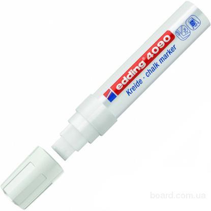 Меловый маркер Edding е-4090