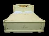 """Кровать """"Афродита"""" из дуба от производителя"""