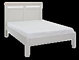 """Кровать """"Модерн"""" из дуба от производителя"""