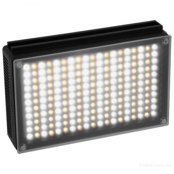 Накамерный свет Lishuai LED-209AS