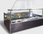 Холодильная витрина Миссури ТехноХолод для магазинов и супермаркетов