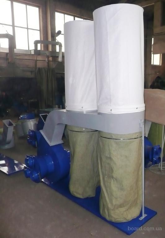 Изготовим мешки и фильтра для любых аспирационных установок, пылесосов.