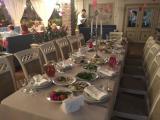Заказ столиков в ресторанах онлайн на сайте LunchPoint