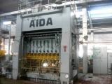 Пресс-автомат AIDA FT2-16 (усилие 160 тонн)