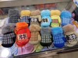 Теплые детские рукавички/варежки