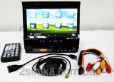 1din Pioneer DA-765 c GPS+DVD+USB+TV+Bluetooth (IGO, Navitel)