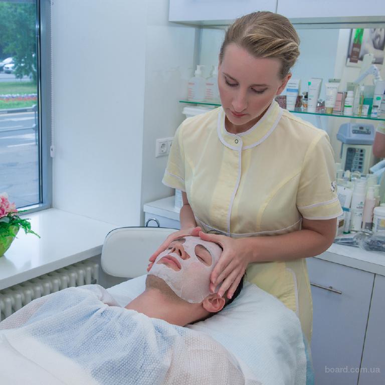 Услуги салона красоты в Москве