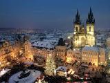Львов Новый год туры Киева, Карпаты Новый год экскурсии, Закарпатье Новый год автобус Киева