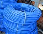 Водопроводные ПВХ трубы