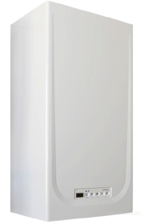 Настенный газовый котел SIME Metropolis DGT 25 OF итальянского производства