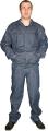 джинсовый костюм рабочий, спецодежда, костюм рабочий