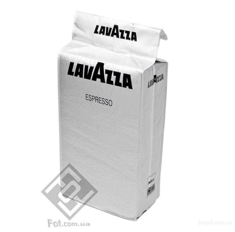 Lavazza - Espresso кофе молотый, 250 г