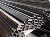 Труба профильная стальная 70х50х6 ст35