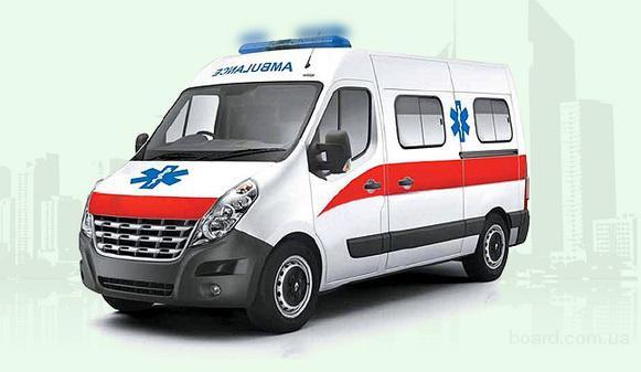 МедЗаказ - это специализированная транспортировочная компания