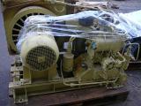 Кольца клапана компрессора К2-150.