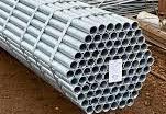 Труба стальная 76х6.5 ст10 ГОСТ 8732
