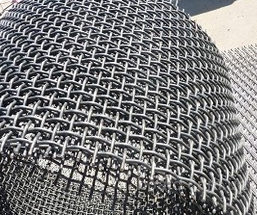 Сетка тканая низкоуглеродистая 0,2х0,2х0,12мм ГОСТ 3826-82