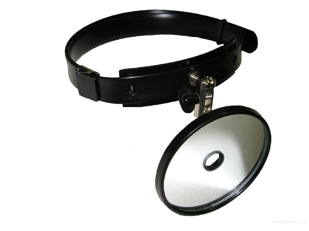рефлектор лобный
