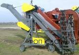 Зернометатель ЗМ-60У, ЗМ 60 усиленный.